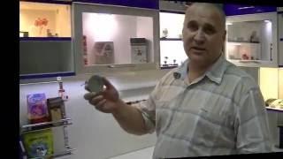Светодиодный светильник IP44 Palleda для мебели врезной и накладной(Светодиодный светильник IP44 Palleda для мебели врезной и накладной - неплохой вариант для дома. Срок службы..., 2016-06-07T07:11:08.000Z)