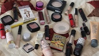 Makyaja Yeni Başlayanlar İçin: Makyaj Malzemeleri Önerileri (Uygun ve Yüksek Fiyatlı)