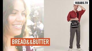 Rin, Ufo361, Gzuz uvm.: Modemesse bewertet Rapper-Outfits (Bread&&Butter)   16BARS.TV