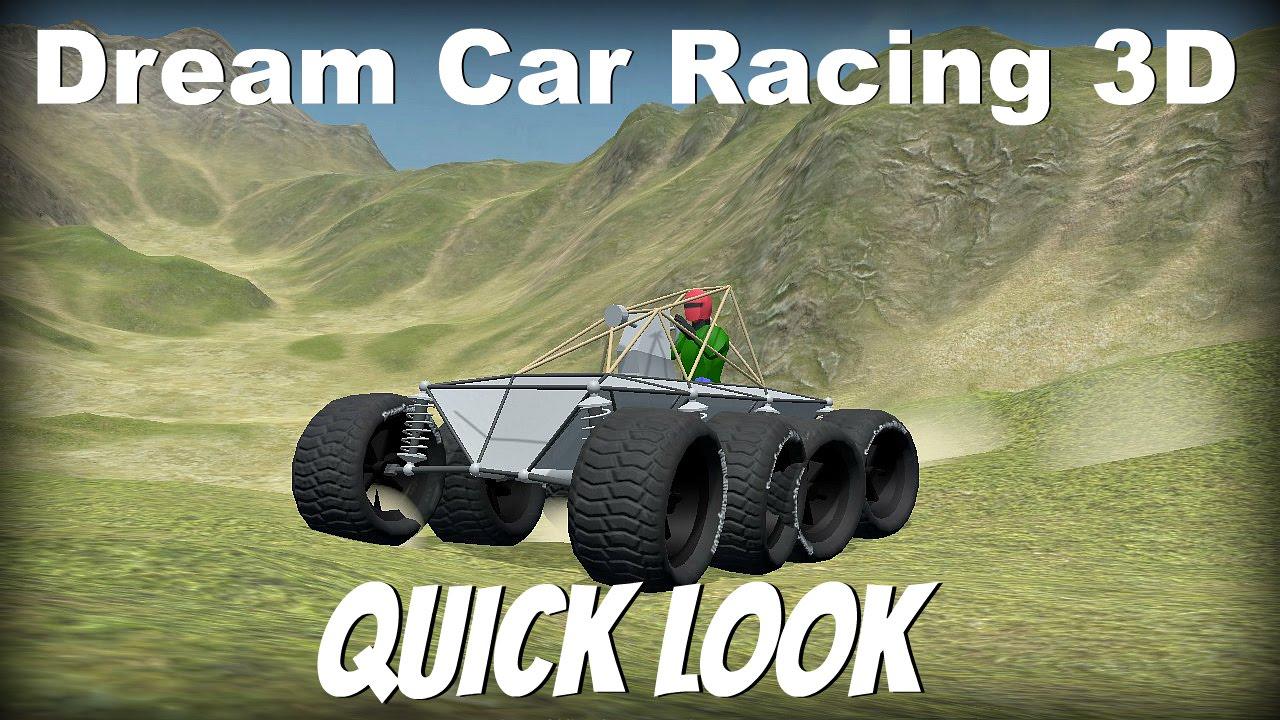 Dream Car Racing Youtube