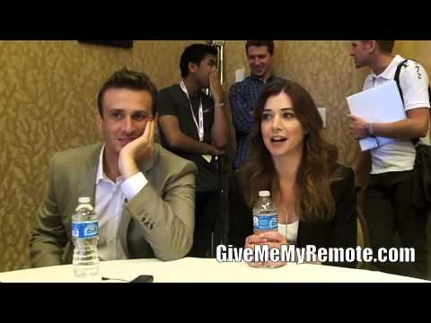 HOW I MET YOUR MOTHER: Alyson Hannigan And Jason Segel On The Final Season