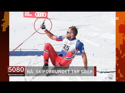 Skiforbundet tar grep etter Instagram-sak: Enige om å avlive Northug