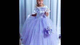 Платья на Выпускной в Детский Сад - фото  - 2017 / Graduation Dresses on kindergarten(, 2016-02-04T19:33:49.000Z)
