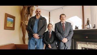 Парень из Голливуда, или Необыкновенные приключения Вени Везунчика - трейлер  комедия