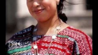Maya Honh  JACALTENANGO 3