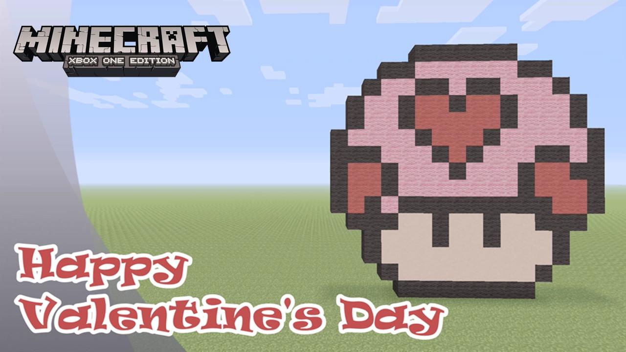 Minecraft Pixel Art Tutorial And Showcase Happy