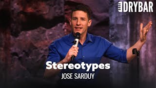Don't Believe The Cuban Stereotypes. Jose Sarduy