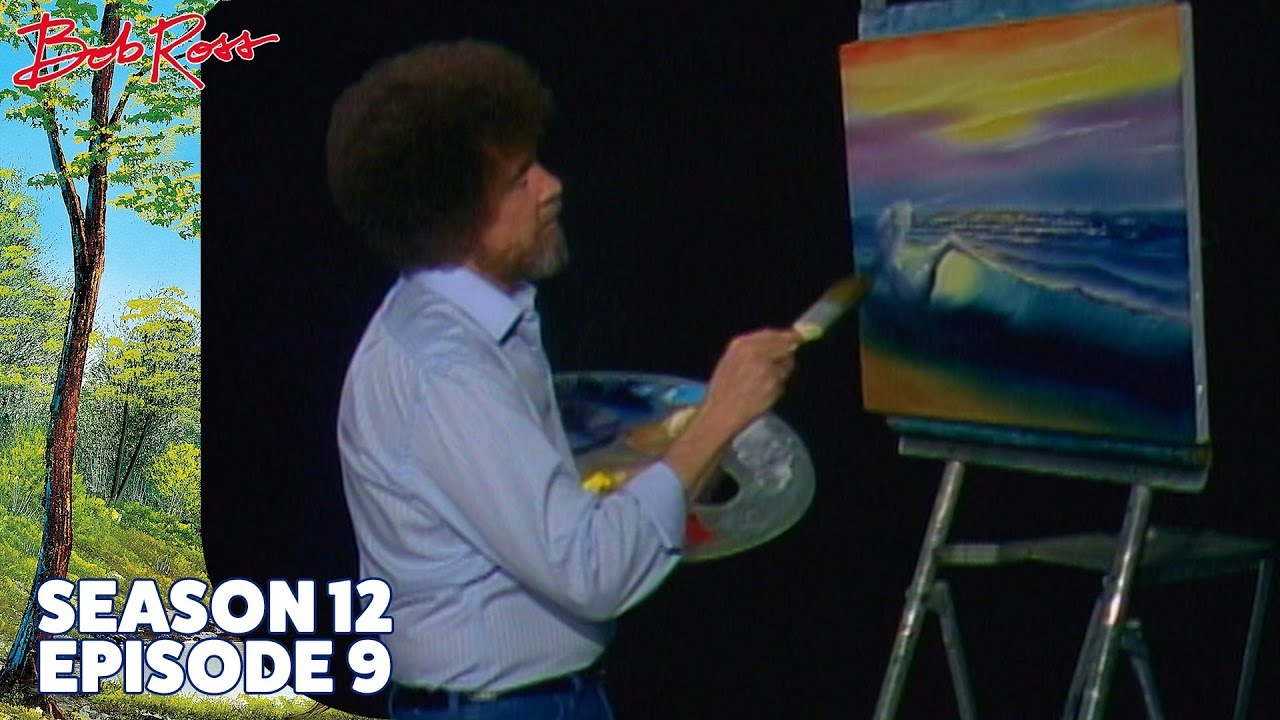 Tropical Seascape Season 12 Episode 9