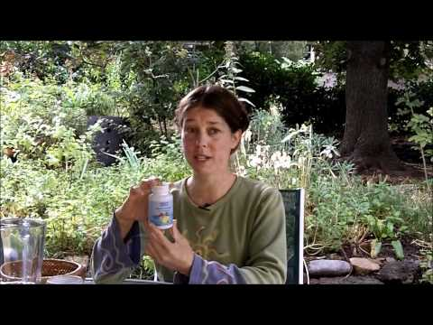 Herbal Vitamin C - Vitamin C Strengthens Teeth and Gums