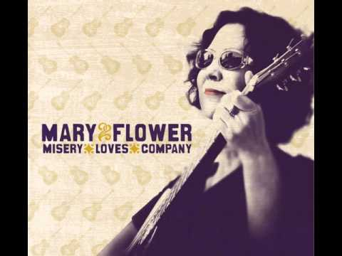 Mary Flower - Death Letter Blues