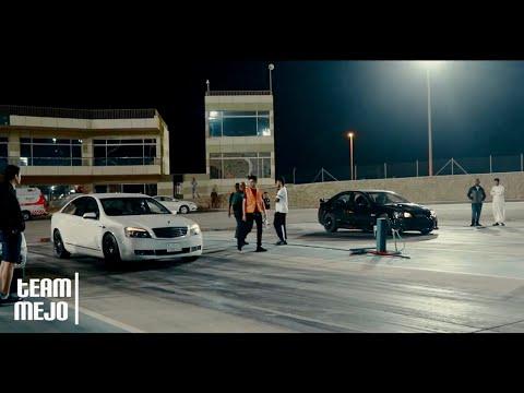 شفرولية كابرس ضد شفرولية لومينا اس اس | Chevrolet Caprice VS Chevrolet Lumina SS