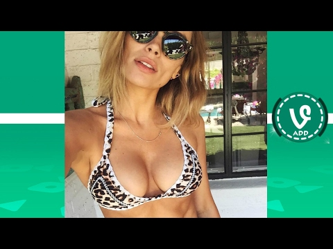 NEW Arielle Vandenberg Vine Compilation  Best Viners 2017 ! ☼♣