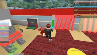 ROBLOX Pizza Tycoon! 2 PLAYER! GAME!