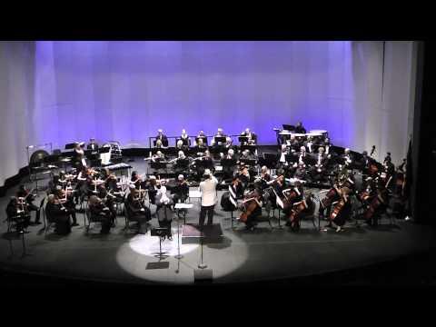 Prescott POPS Symphony - A Trumpeter's Lullaby