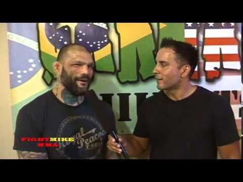 FightMike MMA | Episode 10 | Jaime Jara