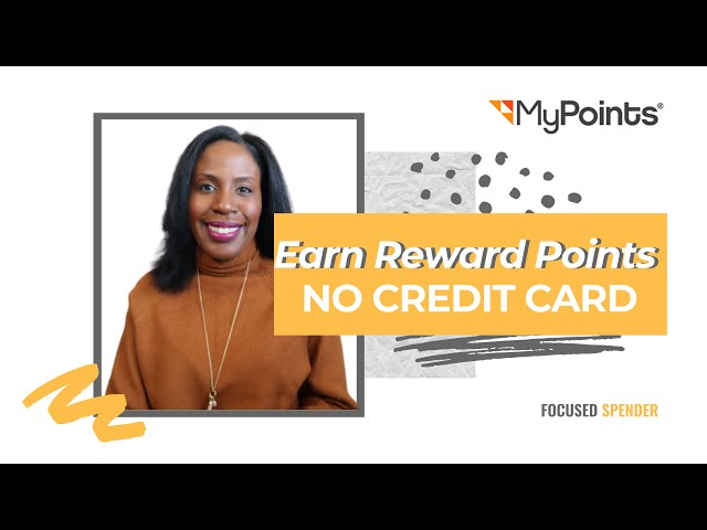 Mypoints.com Review - Earn Rewards Points Without Using Your Credit Card