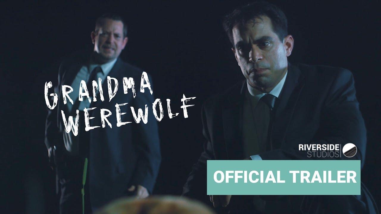 Download Grandma Werewolf - Trailer #1 (Official)