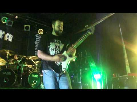 Chimaira - Destroy & Dominate (Live in Dallas, TX Oct. 28th 2011)