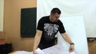 Igor Mazurenko seminar in Cherkasy