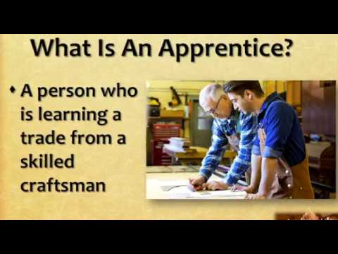 Apprentice of Jesus 2 -  Skills We Can Learn from Jesus