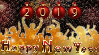 Happy New Year 2019 | New Year Wishes, Greetings, Whatsapp Video Message | Talented India