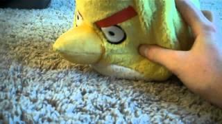 Angry birds Seasons Moon festival Episode 1 & 2