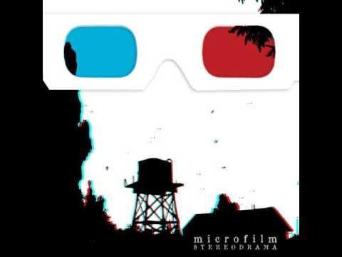 Microfilm - Stereodrama (2007) [Full Album]