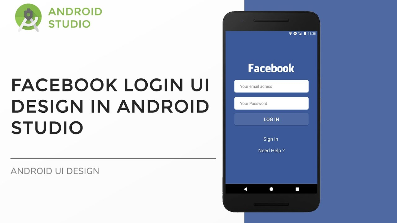 Mobil facebook login How to