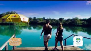 Parque Ecológico Rio Formoso - Bonito/MS