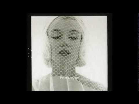 Marilyn Monroe - The Last Sitting, The Net Shawl 1962  Bert Stern RARE