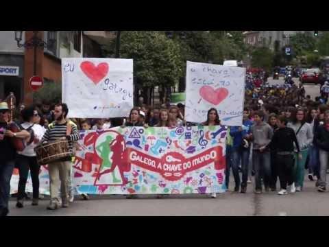 O Correlingua 2013 chega a Vigo