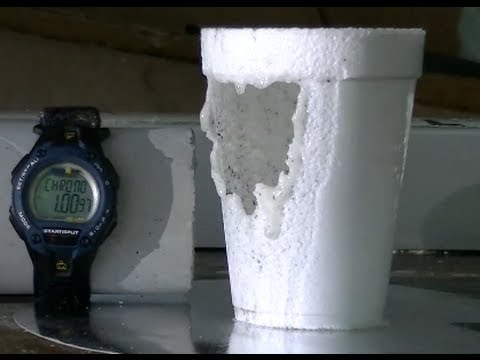 How To Make Craft Foam Waterproof