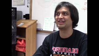 Education - High School Teacher