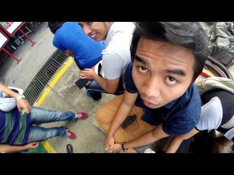 Petroleum Engineering Class 2014