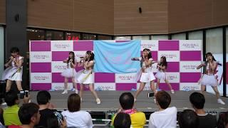 2018/08/11 イオンモール宮崎.