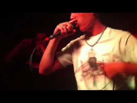 Youtube: Concert La Brede 2012 Seek Fhat-r