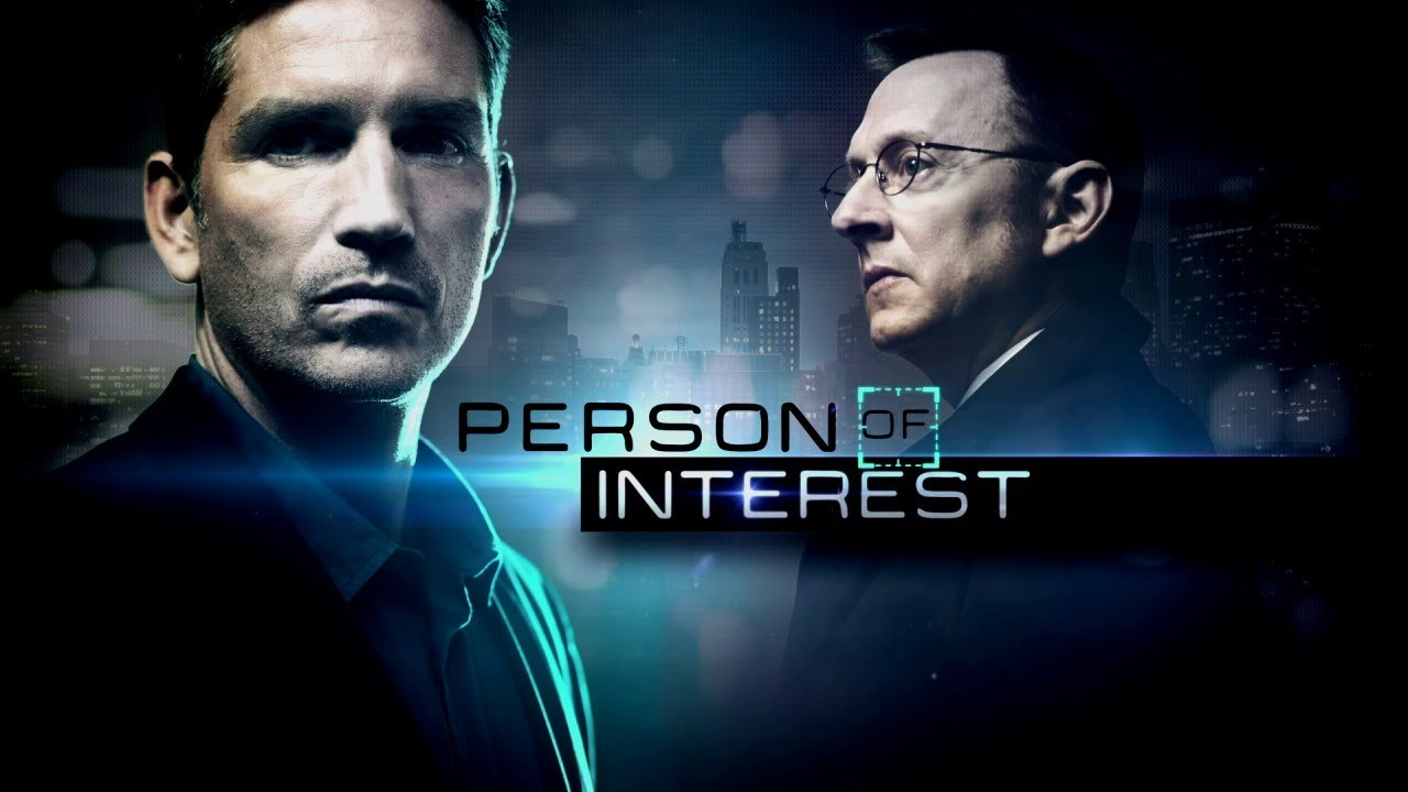 Person Of Interest Serienstream