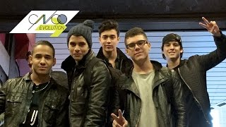 CNCO Evolution | What have been the band's ups and downs?