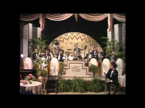 The Pasadena Roof Orchestra Basil Brush Show 1976