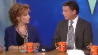 Shepard Smith Visits The View