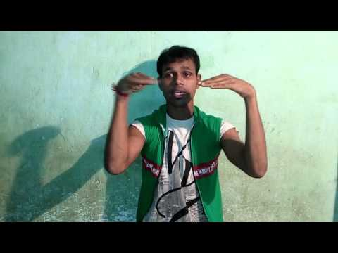Hand tating (jeet Dancer Rakesh)