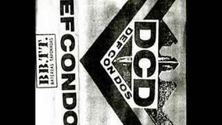 Def con Dos - Kapitalisti Angli (los discurso de Lenin) 1989
