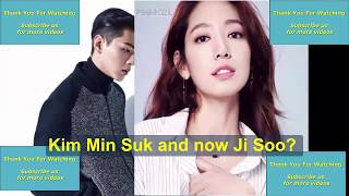 Video Ji Soo to play Park Shin Hye's first love in new drama 'Doctors'! download MP3, 3GP, MP4, WEBM, AVI, FLV April 2018