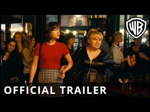 How To Be Single - Official Trailer - Official Warner Bros. UK