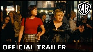 how to be single official trailer official warner bros uk