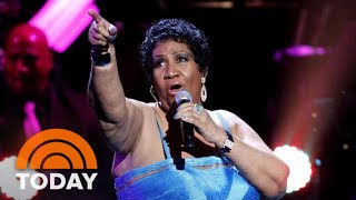 KLG And Hoda Look Back On The Life And Career Of Music Legend Aretha Franklin | TODAY