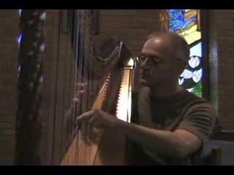 Pachelbel Canon in D Harp Wedding Music