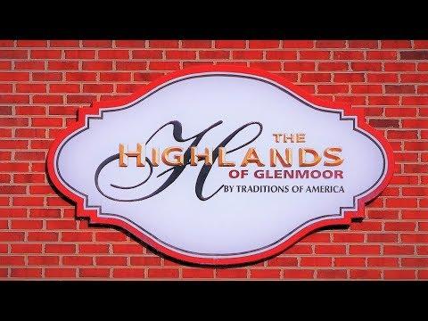 Highlands of Glenmoor 55+ Active Adult Community   Easton