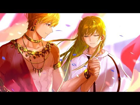 「Nightcore」→ Royalty
