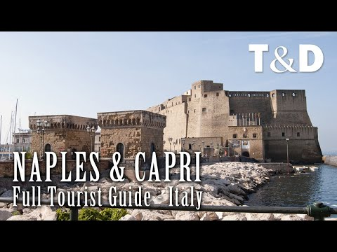 Naples Tourism Guide - Journey In Italy - Travel & Discover